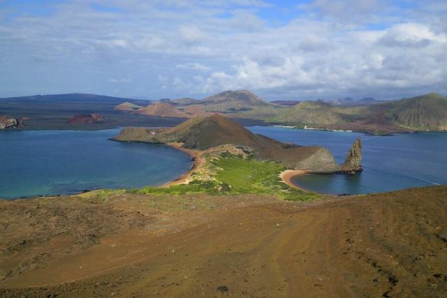 ガラパコス諸島